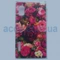 Чехол-накладка для LG E610 / E612 / Optimus L5