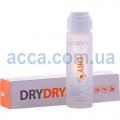 DRY DRY / Драй Драй  - антиперспирант, дезодорант, средство от повышенного потоотделения (35 мл)