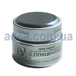 Крем-лифтинг для нормальной, жирной и комбинированной кожи лица (Эвиналь)