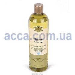 ФАРМАЦИАН. Шампунь против выпадения волос у женщин с процианидолами винограда и гинкго билоба