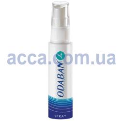 Odaban / Одабан - антиперспирант, дезодорант в поврежденной упаковке (30 мл)