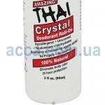 Crystal (кристал) - роликовый дезодорант для тела (90 мл)